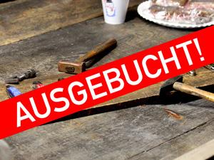 27.04.2019 Taschenmesser Workshop mit Schärfkurs 10.00 - 15.00 Uhr